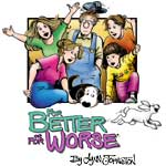 For Better or For Worse by Lynn Johnson